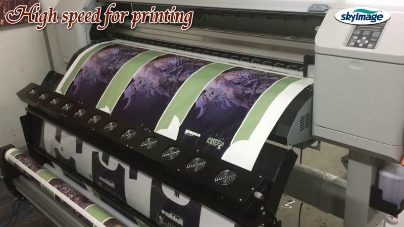 mutoh printer