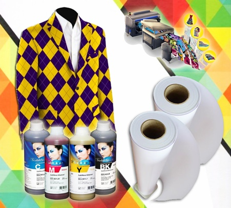 cheap sublimation ink