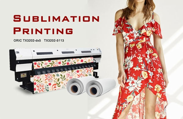 inkjet sublimation printer