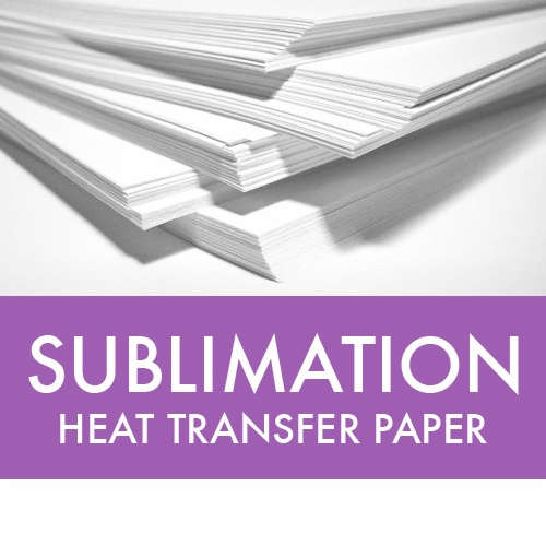 A4 size sublimation paper