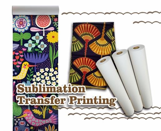 35g sublimation paper