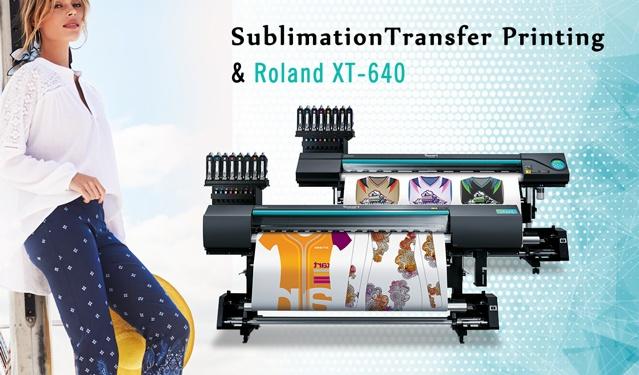 sublimation printing