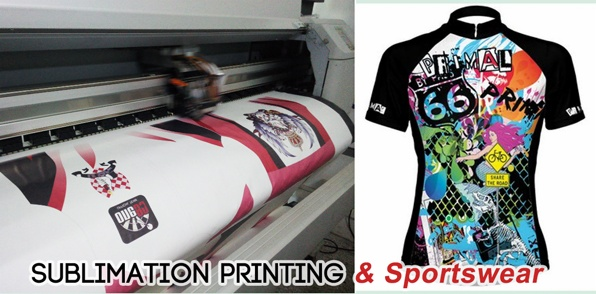 sublimation paper printing