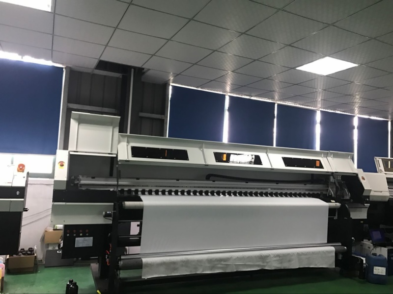 3.2m sublimation printer