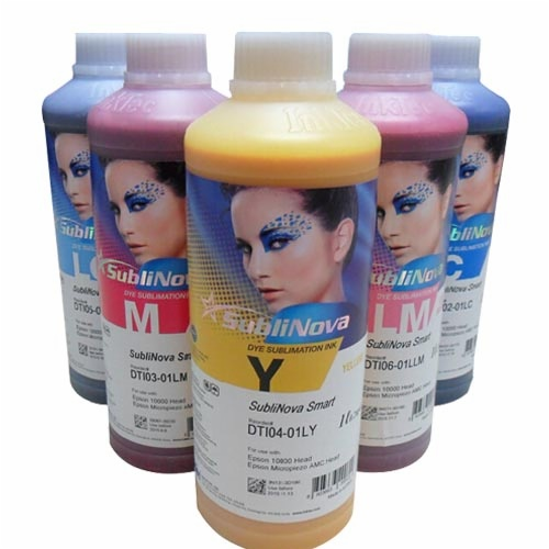 korea dye sublimation ink