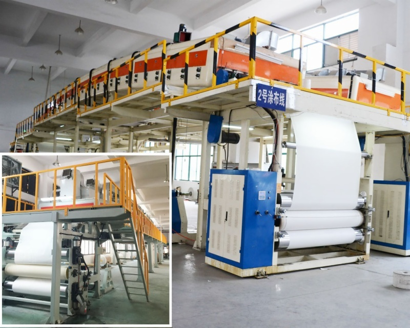 sublimation coating machine