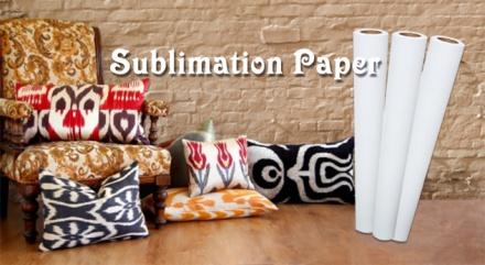 dye sublimation paper