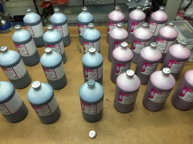 J-teck sublimation ink