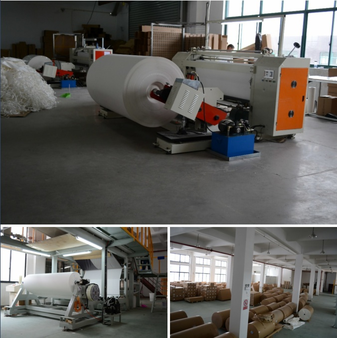 sublimation paper manufcature
