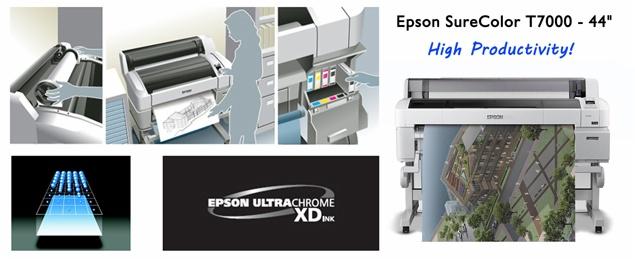epson surecolor