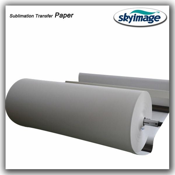 sublimation paper 100gsm
