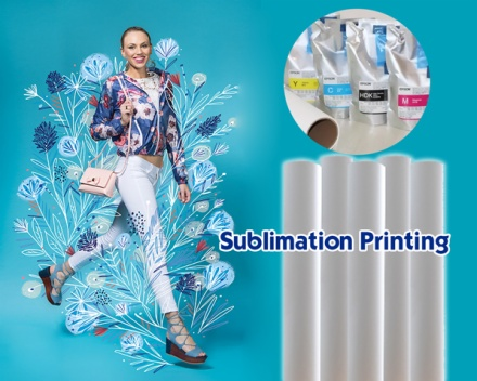digital printing ink