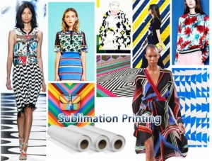 sublimation fabric