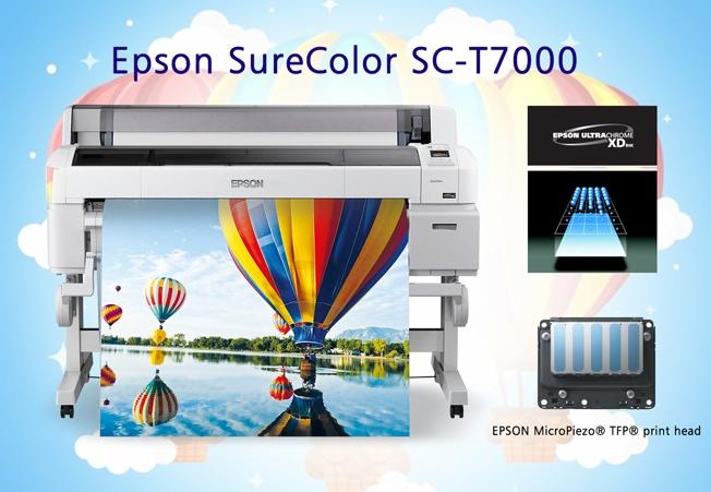epson t7000
