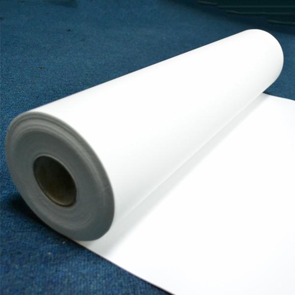 sticky sublimation paper