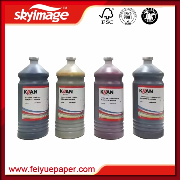 kiian dye sublimation ink