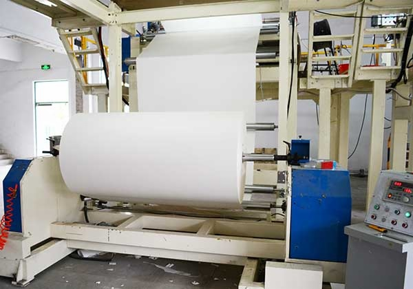 sublimation paper manufacture