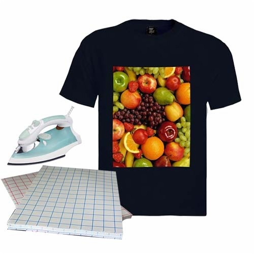 inkjet transfer paper for fabric