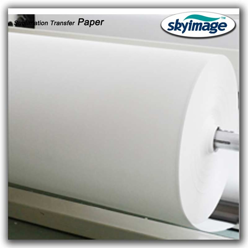 45gsm sublimation paper