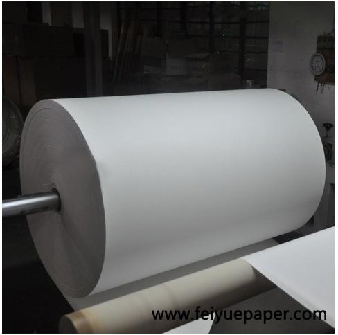 sublimation paper 66gsm