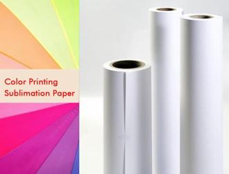 88gsm sublimation paper