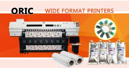 wide format sublimation printer