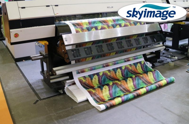 printer oric
