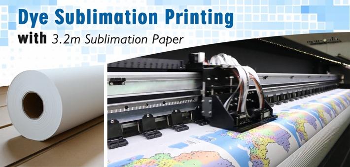 sublimation print