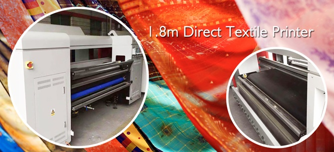 direct to fabric