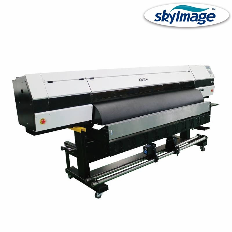 1.8m oric printer