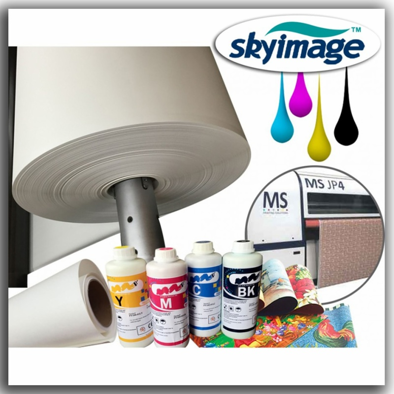1.62m sublimation paper